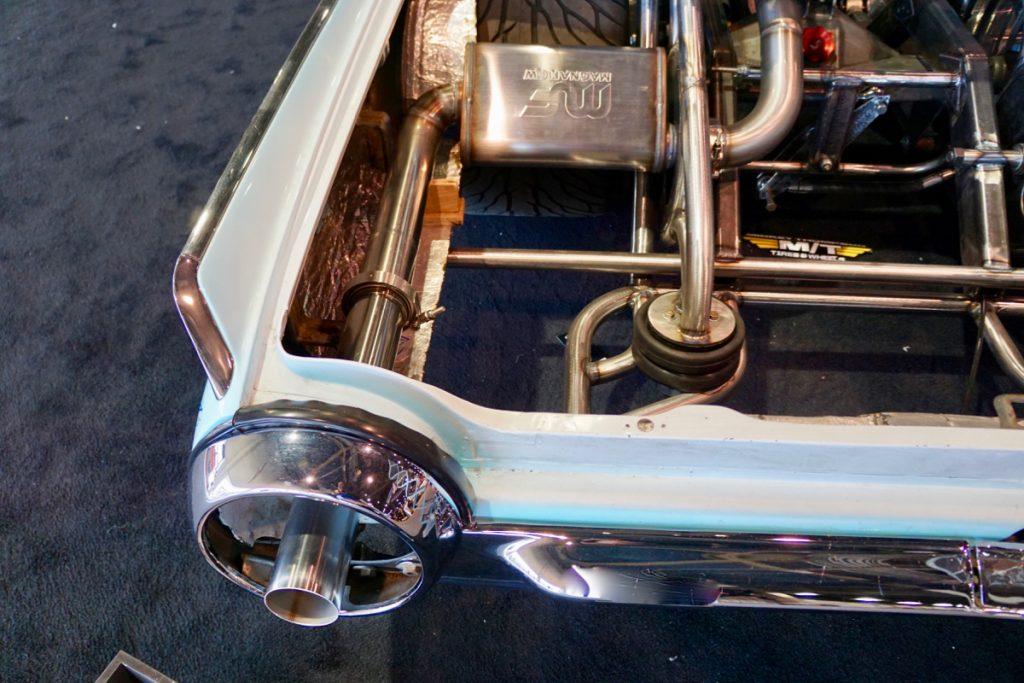 The TikiBird 1963 Thunderbird Needfulthingz Hot Rod Shop (4)