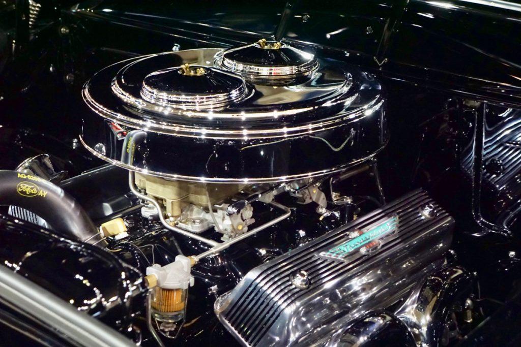 2020 Al Slonaker Contender Rockets Hot Rod Garage 1955 Ford Premier Wagon