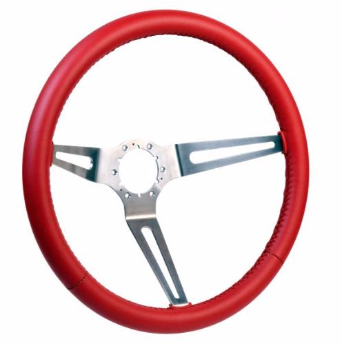 CON2R C2S3 Steering Wheel