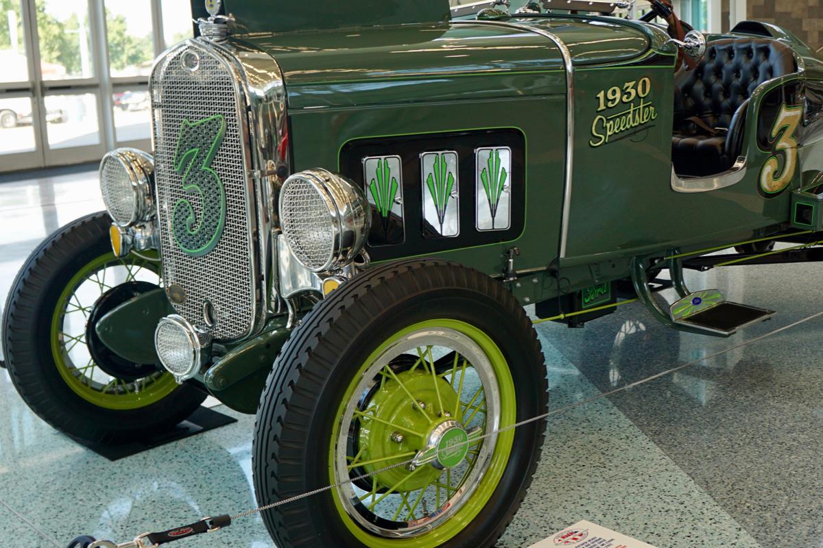 Ford Motor Company 1930 Speedster