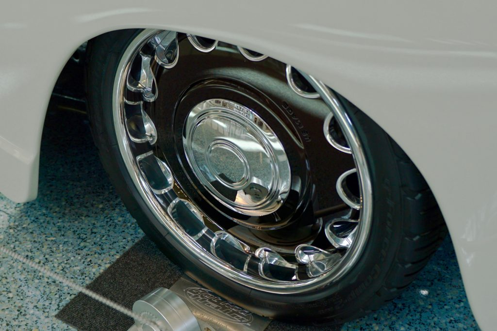 Love Kustoms 1950 Chevy Suburban NSRA Street Rod Nationals (4)