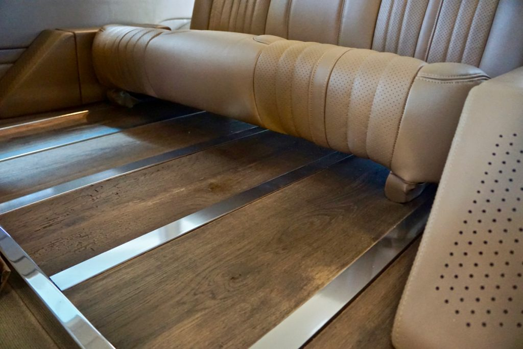 Love Kustoms 1950 Chevy Suburban NSRA Street Rod Nationals