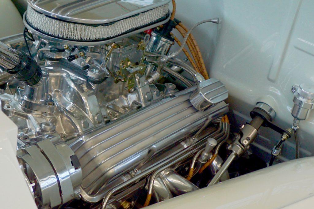 Love Kustoms 1950 Chevy Suburban NSRA Street Rod Nationals (5)