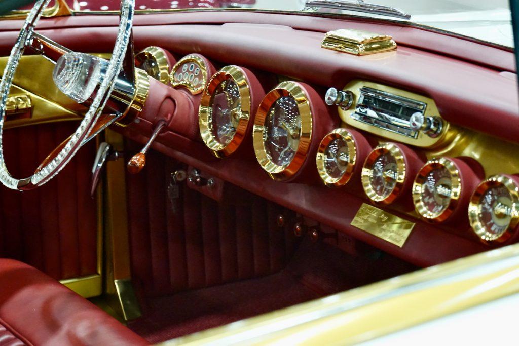 1953 Elegante Detroit Autorama