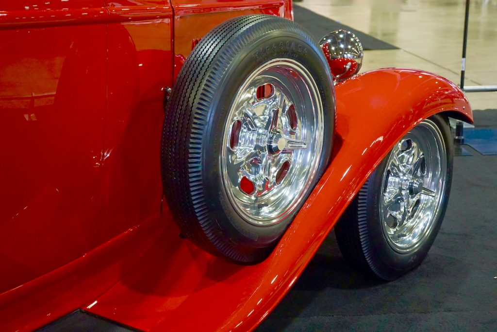 1932 Ford K's Roadster Ken Katashio Japan AMBR Grand National Roadster Show (43)