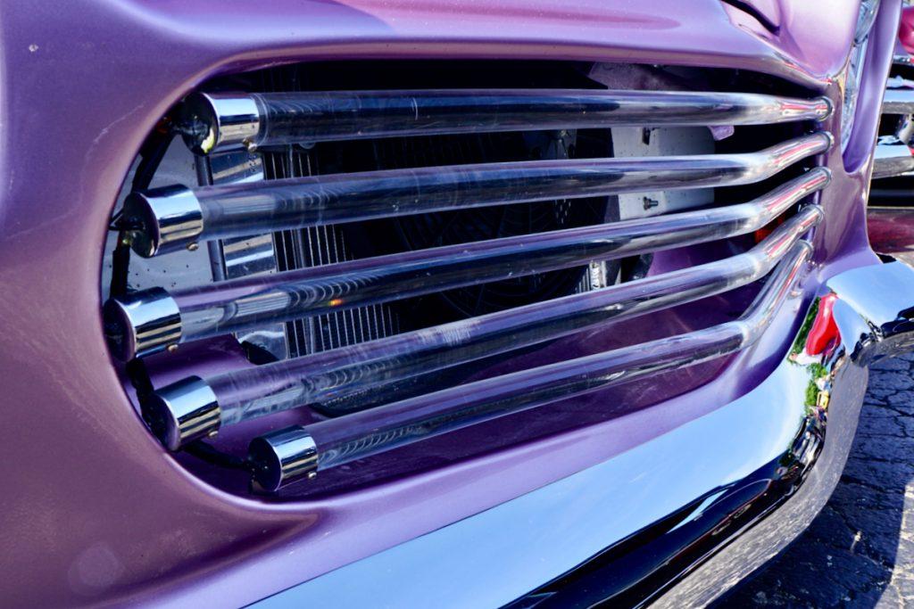 Custom Car Revival 2021 CCR