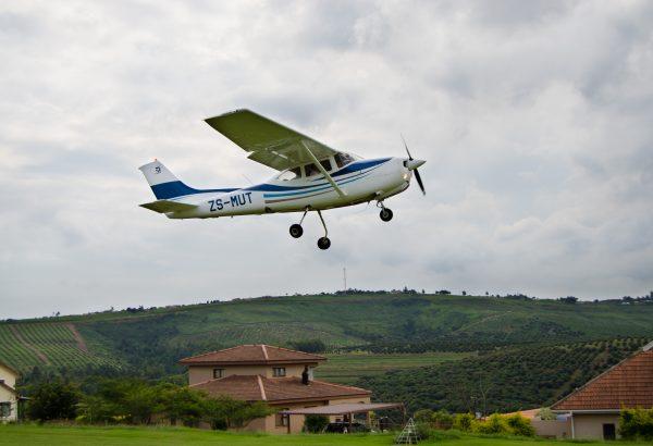 Mission Plane