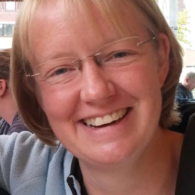 Astrid Böger