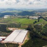 Emseni Farming Greenhouses