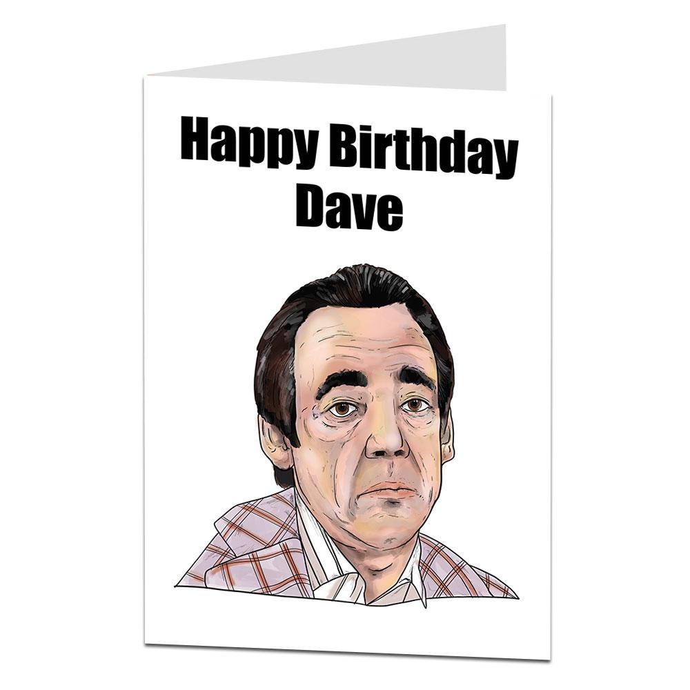 Happy Birthday Dave
