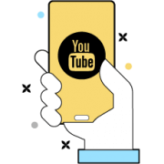 Watch YouTube and online TV abroad?