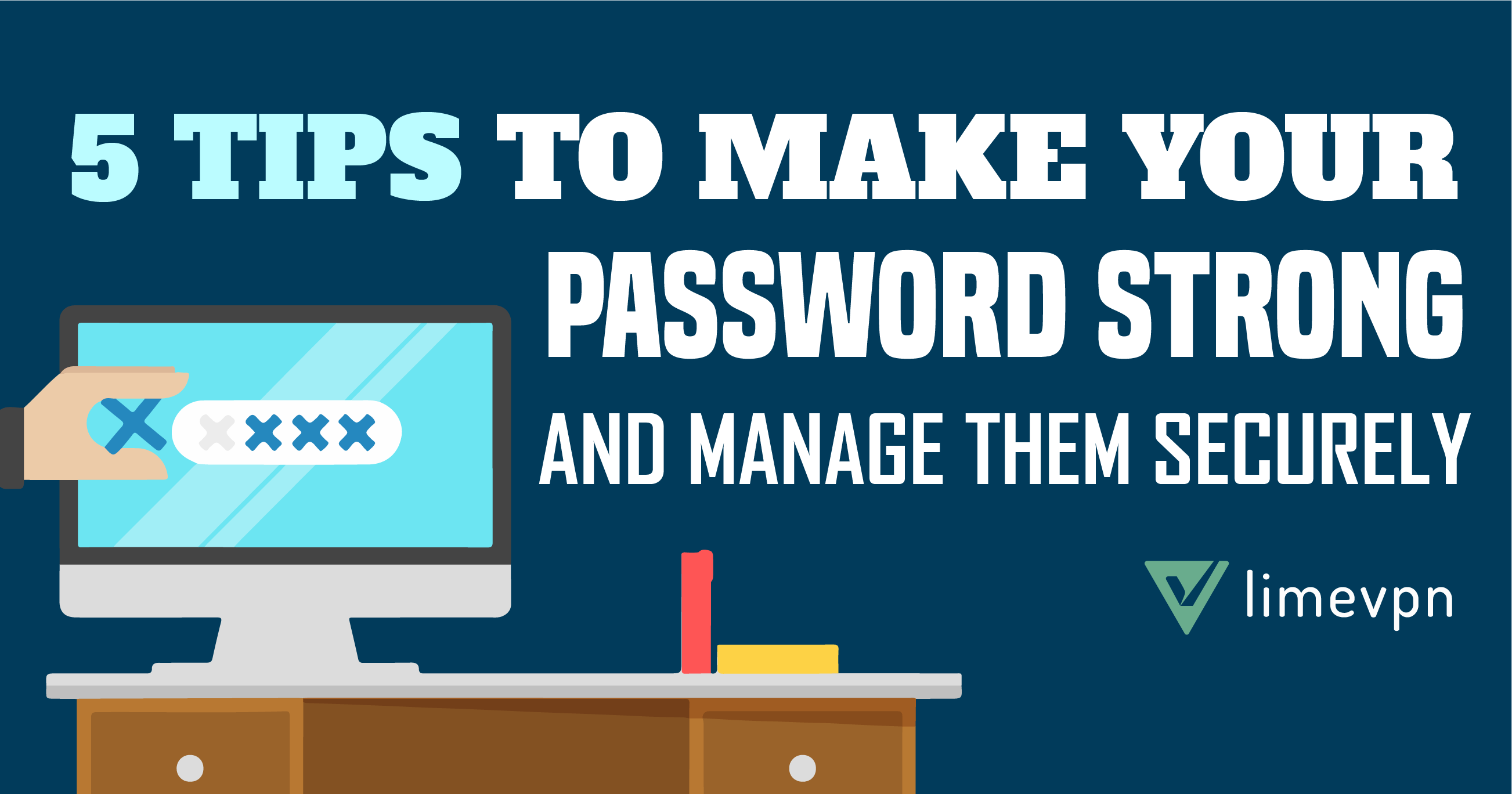 make password strong