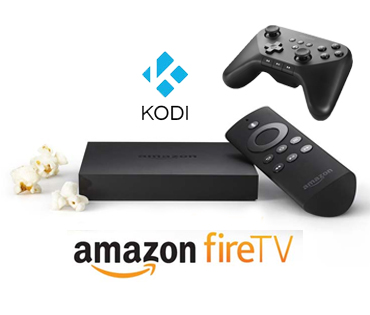 install kodi on amazon firestick