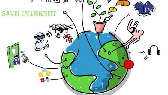 Save Internet of Things