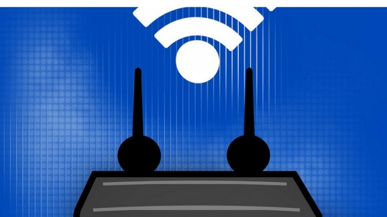 vpn router connection