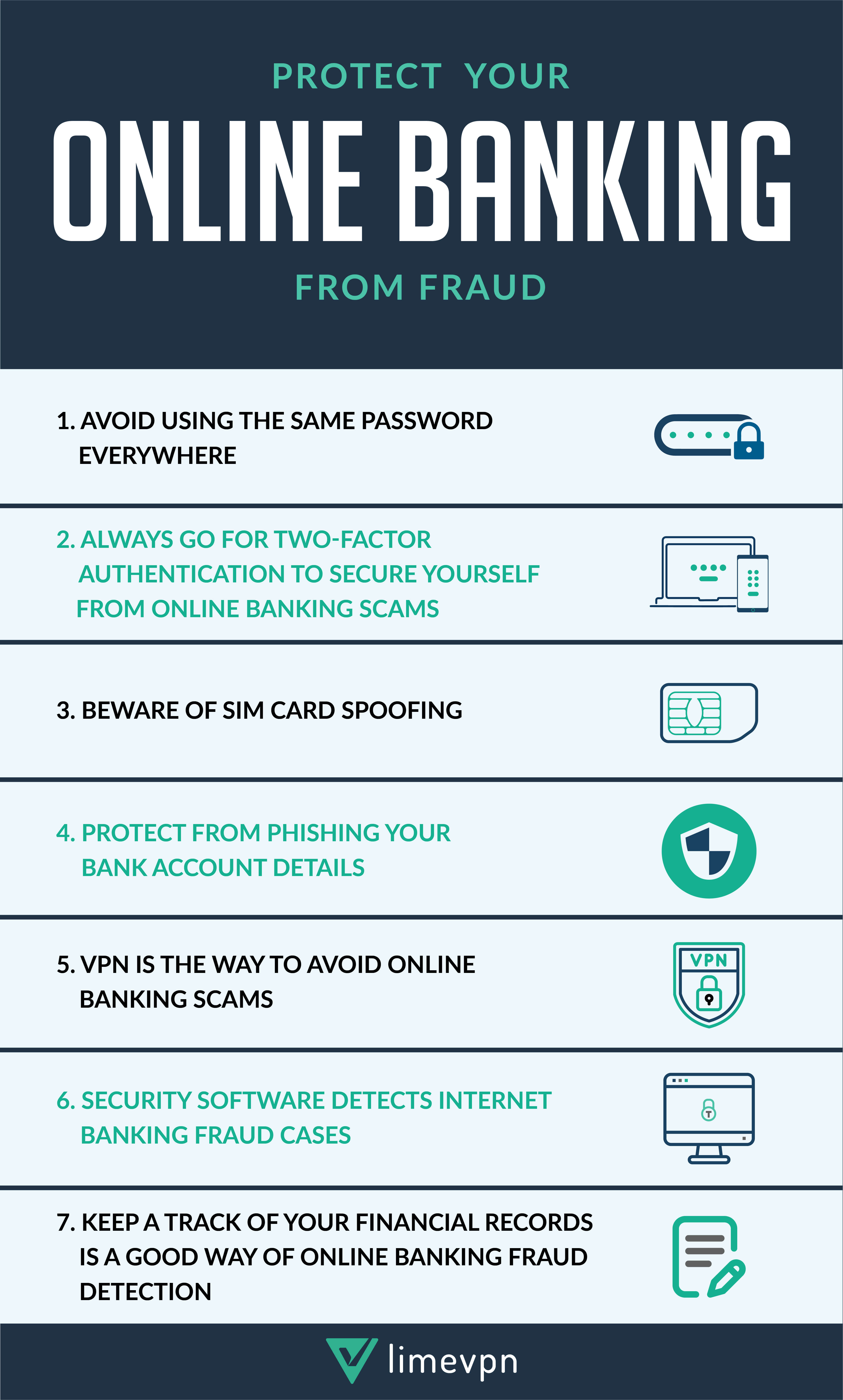 online banking protection - protect your online banking from hackers - protect from online banking fraud - online banking scams