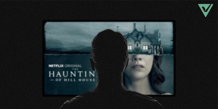 a haunting of hill house Netflix