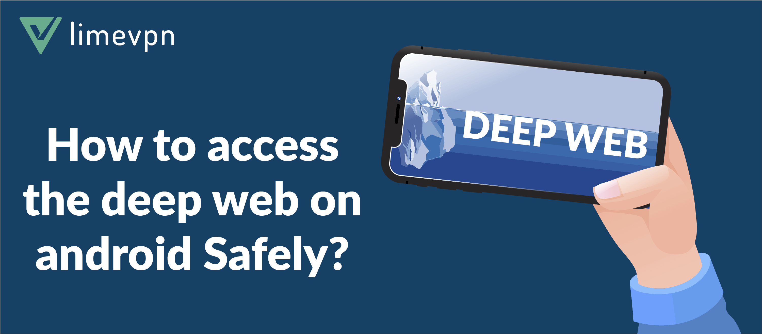 deep web on android