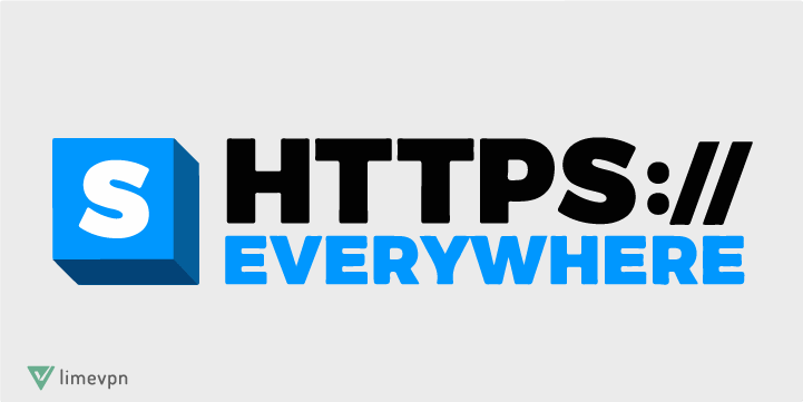 best privacy extensions — HTTPS Everywhere — makes every HTTP site to use encryption