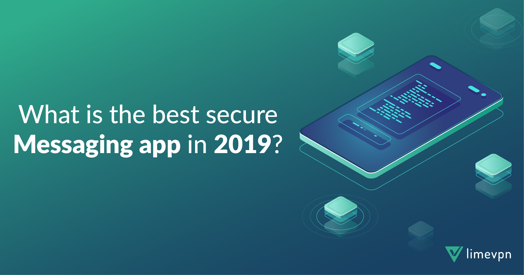 top 10 private messenger apps & secure messaging apps 2019