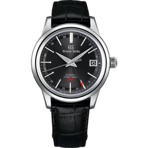 Grand Seiko Elegance High Beat GMT Gents Watch SBGJ219_0