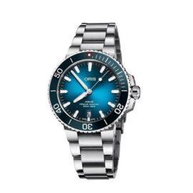Oris Aquis Ocean Limited Edition Gents Watch 0173377324185_0