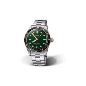 Oris Divers Sixty Five Gents Watch 0173377074357-078_0