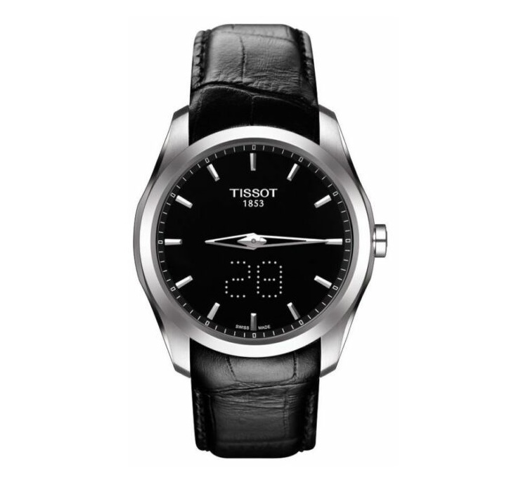 Tissot Gents Watch T0354461605100_0