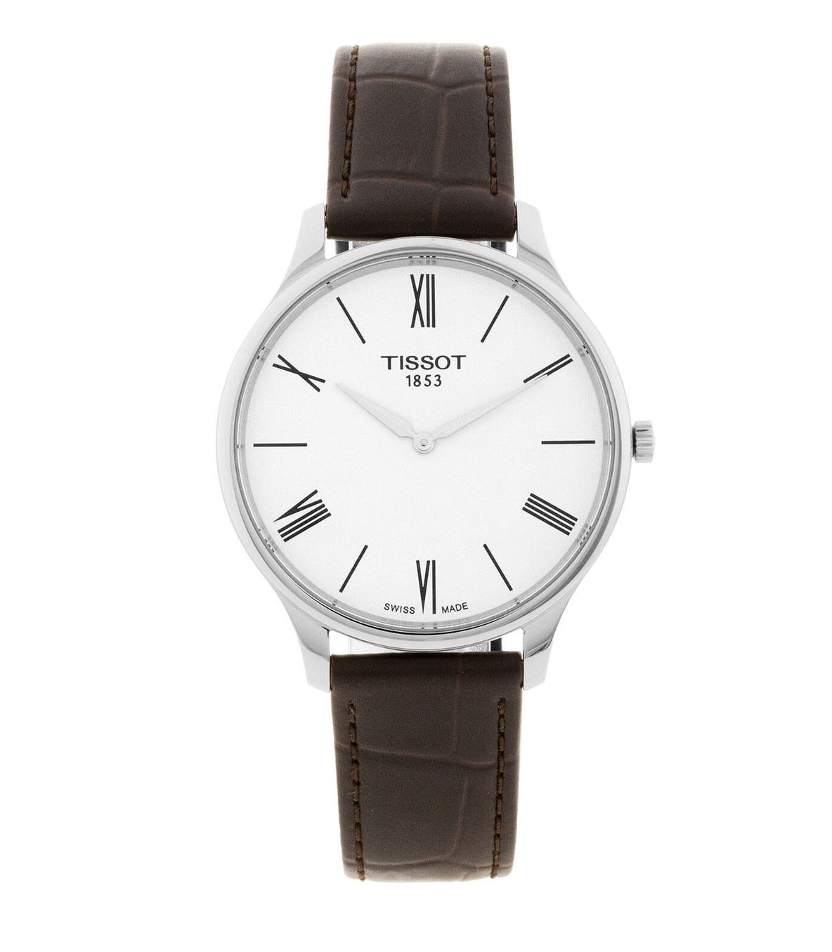 Tissot Tradition Gents Watch T0634091601800_0
