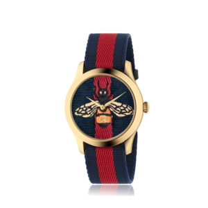 Gucci G-Timeless Unisex Watch YA1264061A_0