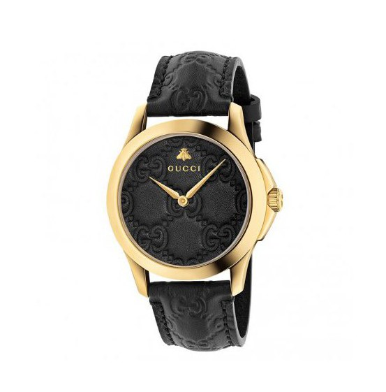 Gucci G-Timeless Ladies Watch YA1264034_0