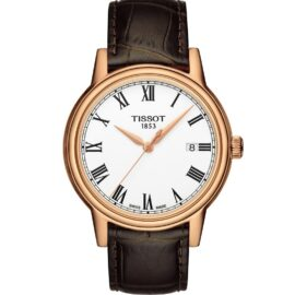 Tissot Carson Gents Watch T0854103601300_0
