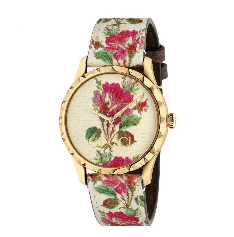 Gucci G-Timeless Ladies Watch YA1264084_0