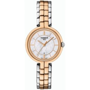 Tissot Flamingo Ladies Watch T0942102211100_0