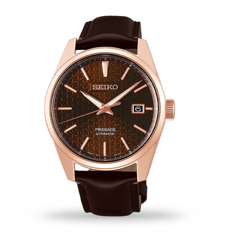 Seiko Presage Automatic Watch SPB170J_0