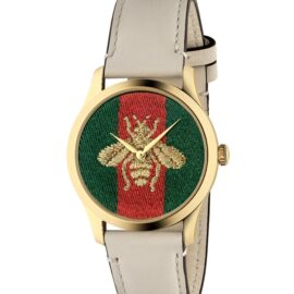 Gucci G-Timeless Ladies Watch YA1264128_0