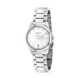 Gucci G-Timeless Ladies Watch YA126542_0