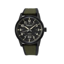 Seiko Chronograph Gents Watch SUR325P_0