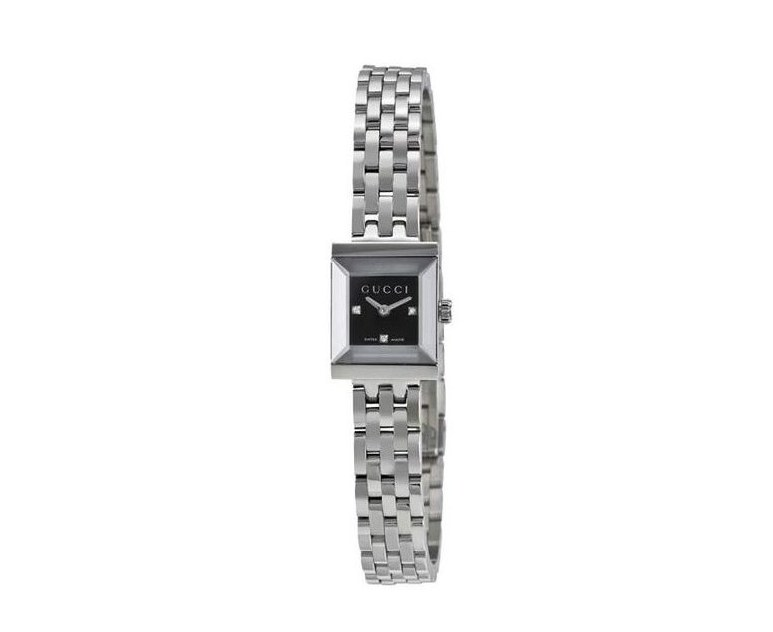 Gucci G-Frame Ladies Watch Ya128507_0