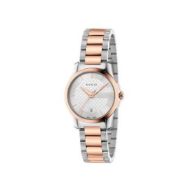 Gucci G-Timeless Ladies Watch YA126564_0