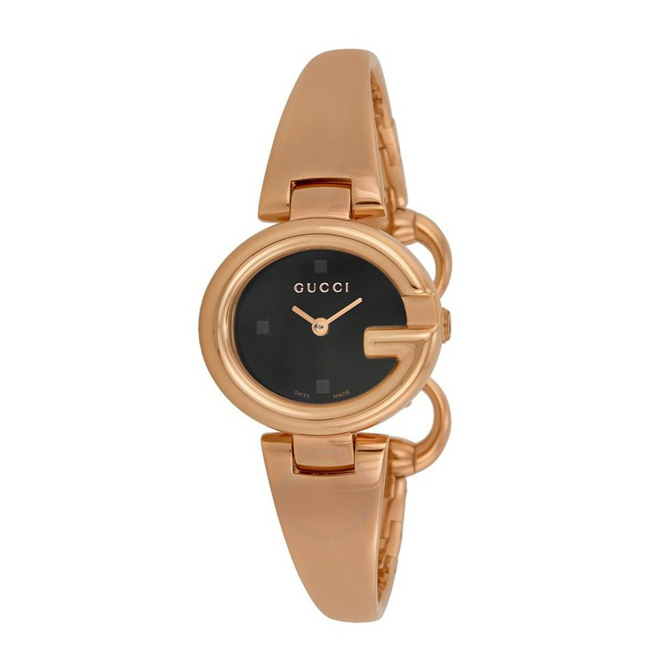Gucci Guccissima Ladies Watch YA134509_0
