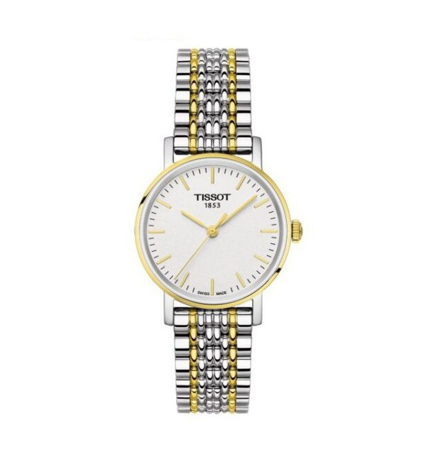 Tissot Everytime Ladies Watch T1092102203100_0