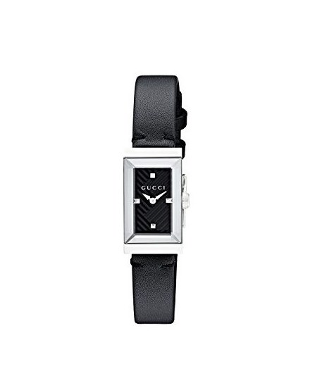 Gucci G-Frame Ladies Watch YA147504_0