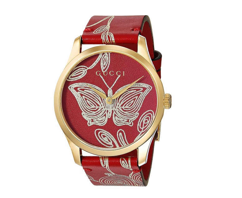 Gucci G-Timeless Ladies Watch YA1264054_0