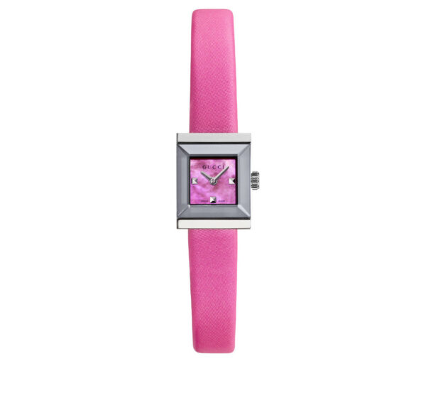 Gucci G-Frame Ladies Watch YA128533_0