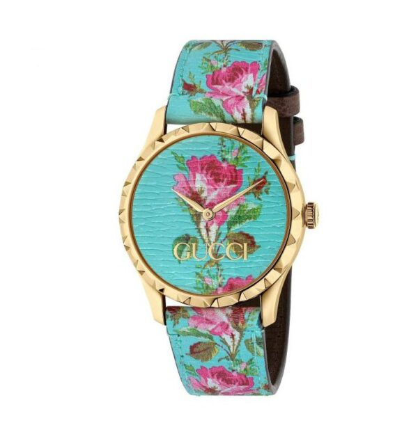Gucci G-Timeless Ladies Watch YA1264085_0