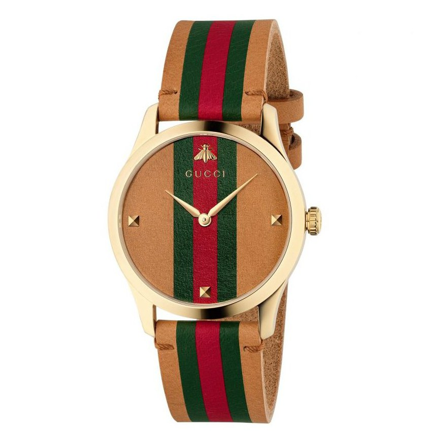 Gucci G-Timeless Ladies Watch YA1264077_0
