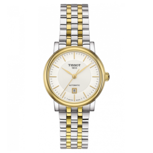 Tissot Carson Ladies Watch T1222072203100_0