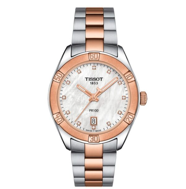 Tissot PR100 Ladies Watch T1019102211600_0