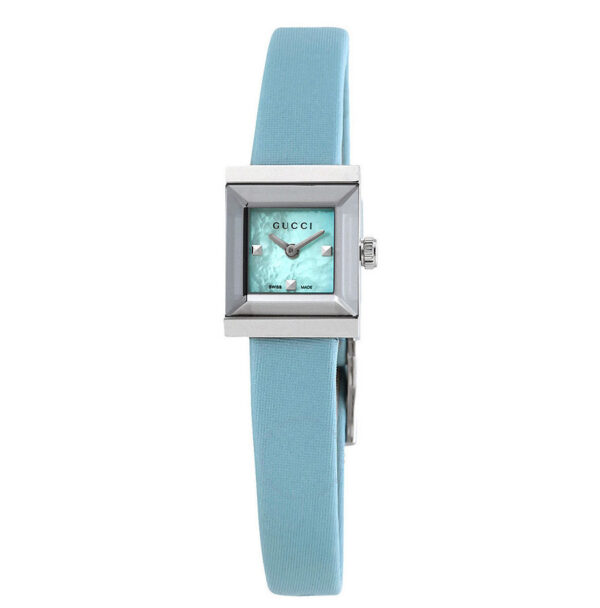 Gucci G-Frame Ladies Watch YA128531_0